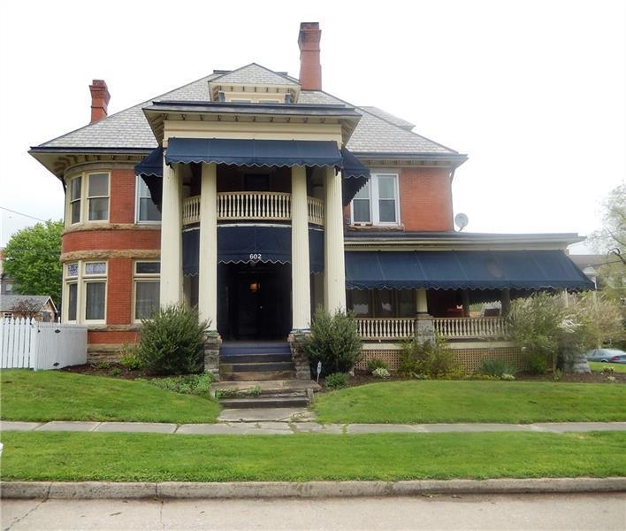 602  Loucks Avenue