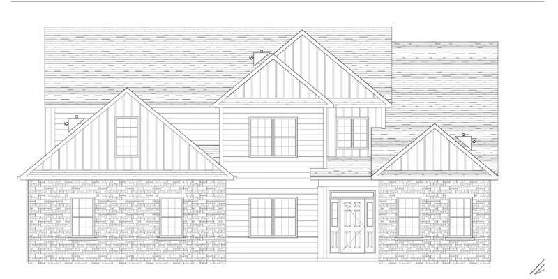 Lot 229  Raleigh Drive